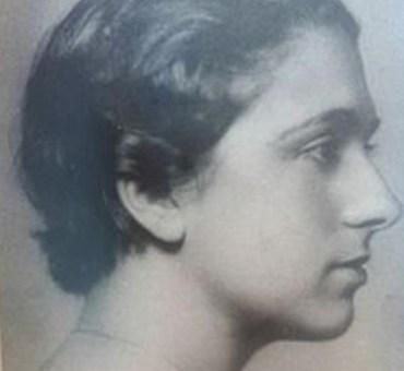 Rosario de Velasco, pintora