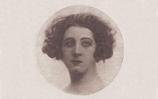 Pilar de Valderrama, escritora