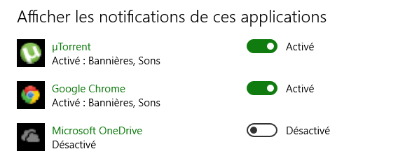 "Windows 10 – Désactiver les notifications<span class=""rating-result after_title mr-filter rating-result-862"" >			<span class=""no-rating-results-text"">No ratings yet.</span>		</span>"