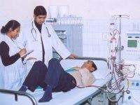 De la 1 aprilie, Cardiologia de la Spitalul Județean Sibiu va avea linia a doua de gardă. Și la Boli Infecțioase se suplimentează garda