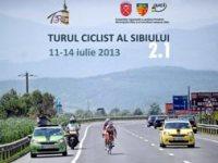 Turul Ciclist al Sibiului urcă la categoria 2.1 în clasificările UCI