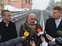 S-a redeschis viaductul Gara Mică