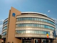 Sediul companiei Romgaz Mediaș