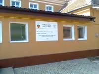 Centrul medico-social Boița