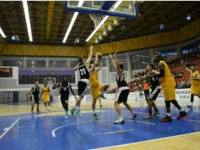 CSU Sibiu, victorie in extremis cu CSM U Oradea