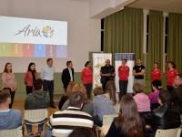 Aria, un concept unic. Servicii medicale ambulatorii, de reabilitare, sportive, SPA și wellness