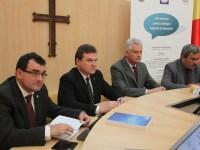 Îmbunătăţirea serviciilor de utilităţi publice prin dialog social, dezbătută la Consiliul Județean Sibiu