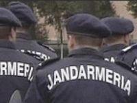 Jandarmii vor fi la datorie în ziua alegerilor