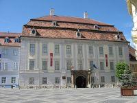 Intrare gratuită la Muzeul Brukenthal