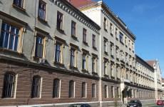 Spitalul Militar Sibiu