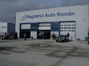Registrul Auto Roman Sibiu