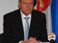 În aprilie 2013, Klaus Iohannis a fost declarat în stare de incompatibilitate de ANI