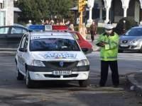 Şoferii, în colimatorul poliţiştilor rutieri