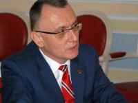 Sorin CÂMPEANU, ministrul Educației, promite școală doctorală de teatru și artele spectacolului la Sibiu
