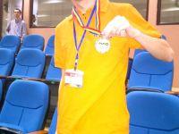 Medalie pentru ULBS