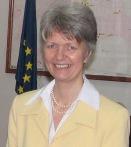 Christine Manta Klemens, depunctată la concurs