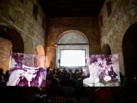 Ultimul dintre cele patru evenimente speciale este proiecția filmului Aurora / Sunrise, în cetatea Cisnădioara.