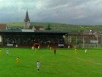 FC Măgura Cisnădie rămâne în cărți pentru accederea în Liga a III-a de fotbal