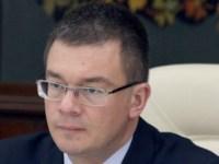 Mihai Răzvan Ungureanu, nominalizat de Iohannis pentru postul de director al SIE