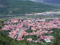 Judeţul Sibiu, sub cod galben de vânt puternic până la ora 15.00