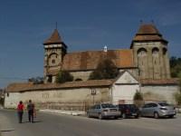 """Ilie Avram Pinte, primarul comunei Valea Viilor: """"Cu proiecte finanțate prin GAL se fac lucruri utile pentru comunitate"""""""