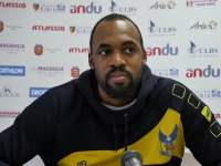 Baschet masculin: Galben-albaștrii primesc vizita celor de la Dinamo | VIDEO