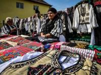 Comunitatea din Târnăvioara se prezintă sibienilor