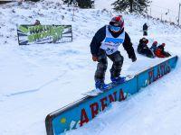 Sezonul începe cu World Snowboard Day