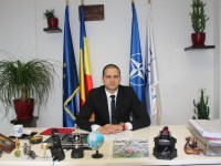 Bogdan Trif, noul șef al Gărzii Naționale de Mediu