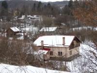 """""""Turist"""" în arest! Desant pe Valea Avrigului, în căutarea spărgătorului de cabane"""