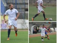Sibienii de la FC Hermannstadt vor promovarea în Liga a III-a