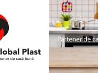 """Global Plast este """"Partener de casă bună"""""""