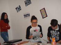 Sondaj pentru elevi. Cum se văd tinerii sibieni