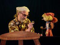 """De Ziua Mondială a Teatrului de Păpuși, Teatrul Gong prezintă """"Pinocchio"""""""
