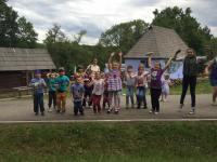 Copiii din Săcădateau vizitat Muzeul ASTRA