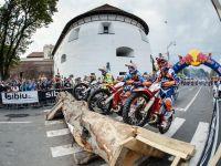 Aventura Red Bull Romaniacs revine la Sibiu