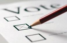 Pregătirile pentru alegeri, la zi
