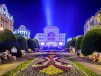 Timișoara, pe urmele Sibiului. Iohannis și Cioloș felicită viitoarea Capitală Culturală Europeană