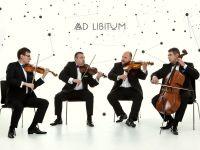 """Violonistul Alexandru Tomescu și Cvartetul Ad Libitum deschid cea de-a III-a ediție a Festivalului Internațional """"Clara Haskil"""""""