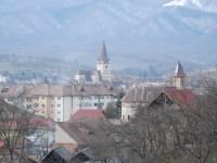 Locuitorii din Cisnădie primesc în continuare apă cu cisterna   ACTUALIZARE: Avaria a fost remediată