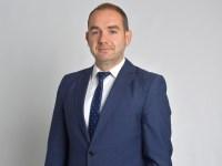 Horațiu Marin a fost numit subprefect al judeţului Sibiu