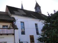 Consiliul Judeţean solicită fonduri europene pentru restaurarea Bisericii Azilului, unde se află cel mai vechi clopot din Sibiu