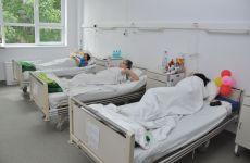 Program limitat de vizită pentru aparținători la Spitalul Clinic Județean de Urgență Sibiu