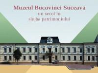 Un secol în slujba patrimoniului. Muzeul Bucovinei Suceava se prezintă la Brukenthal