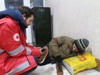 Compasiune față de oamenii fără adăpost