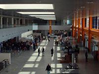 Aeroportul Internaţional Cluj, principala poartă aeriană a Transilvaniei de sărbători