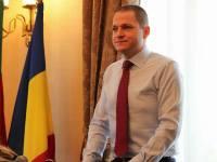 Ministrul Mircea Titus Dobre discută la Sibiu cu cele mai mari agenţii de turism