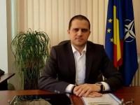 Bogdan Trif, prima declarație la primirea mandatului: Vreau să duc PSD Sibiu pe locul 1 | EXCLUSIVITATE