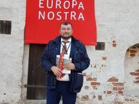 Muzeul ASTRA la European Union Prize for Cultural Heritage/Europa Nostra Awards 2017