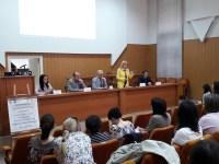 """Colaborare între Inspectoratul Școlar Județean și ULBS pentru """"Eficiență și calitate în educație"""""""